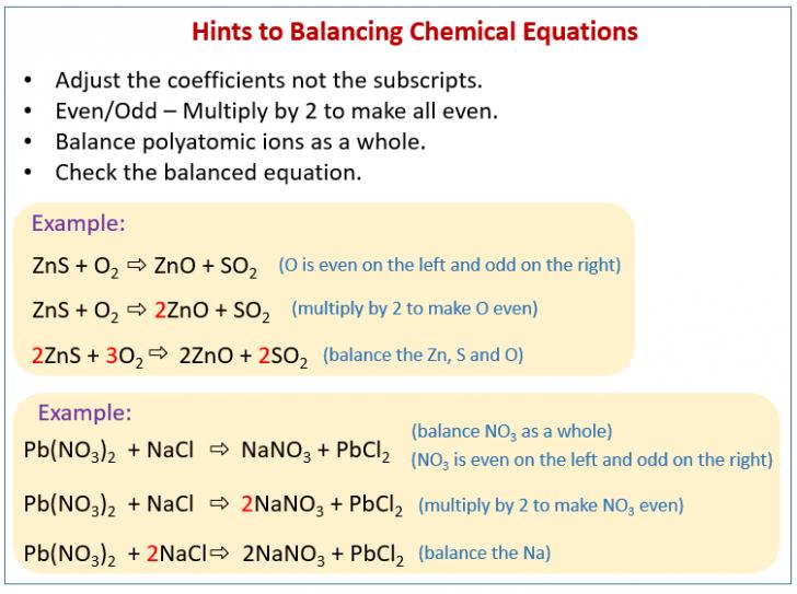 Word Equations Chemistry Worksheet   Worksheets Samples
