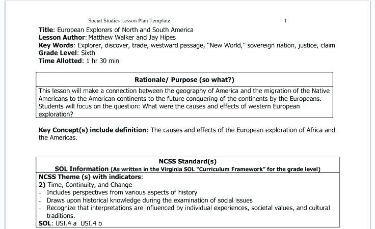 European Explorers Worksheets Travellers Tales Lower Worksheet