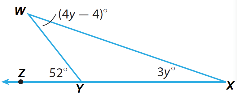 Angle Relationships In Parallel Lines And Triangles Worksheet