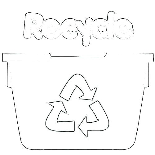 Free Printable Recycling Worksheets – Thecoraddi Info