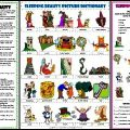 Esl Worksheets For Beginners Free
