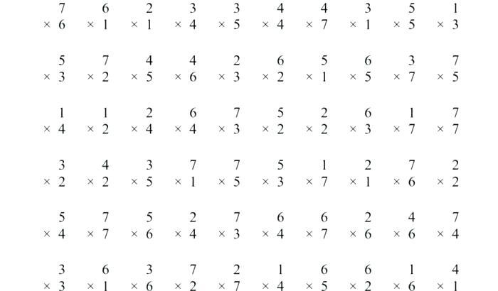Multiplying By 9 Worksheet Grade Math 9 Grade Math Multiplication