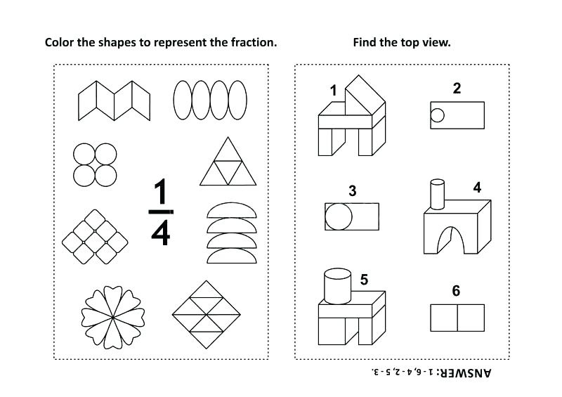 Printable Puzzles For 4th Graders Worksheets Grade Science Third