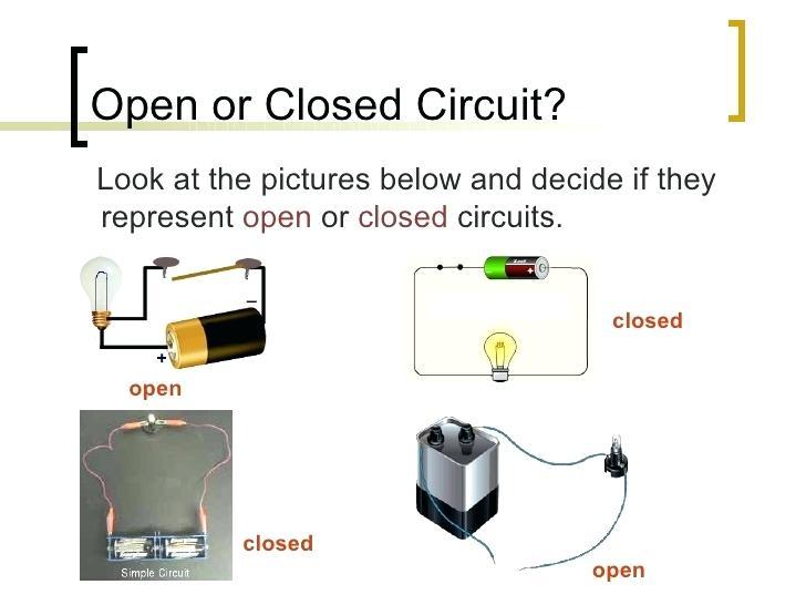 Simple Circuit Worksheet – Osklivkakatkapromena Info