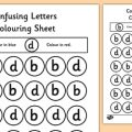 D And B Worksheets