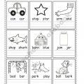 Phonics Worksheets Kindergarten