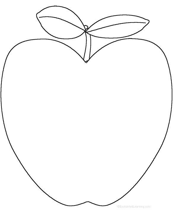 Apple  Perimeter Poem