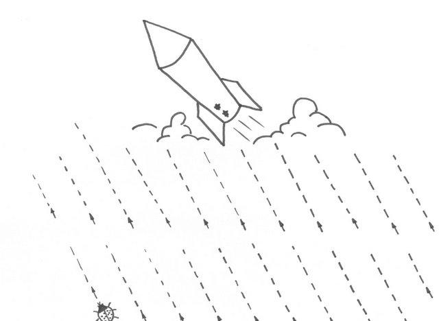 Diagonal Prewriting Activities And Worksheets