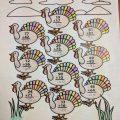 Super Teacher Worksheets Thanksgiving