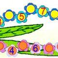 Numbers 1 To 10 Printable Worksheets