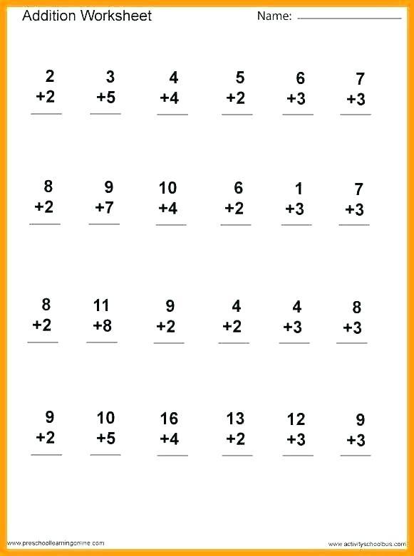 Free Printable Math Worksheets For 2nd Grade Math Coloring Sheets