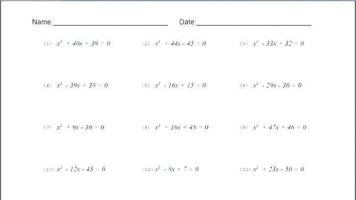 Grade 12 Math Problems Algebra – Oggy Me