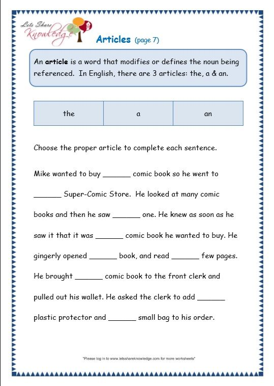 Grade 3 English Worksheets Solving Systems Of Equations By