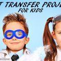 Heat Transfer Worksheets For Kids