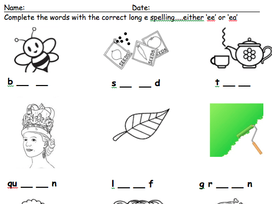 19 Phonics Worksheets Ai, Phonics Ai Worksheets