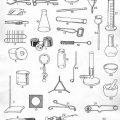 Common Lab Equipment Worksheets