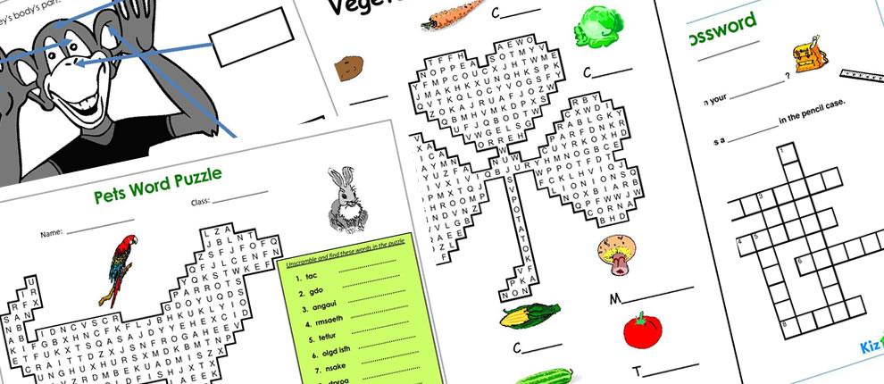 Efl Activities For Kids, Esl Printables, Worksheets, Games