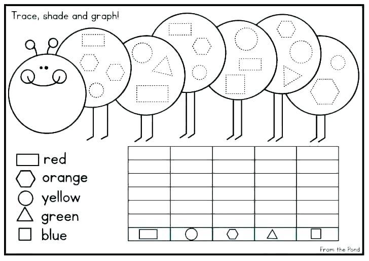 Kindergarten Science Worksheets Printable Free Preschool For Kids