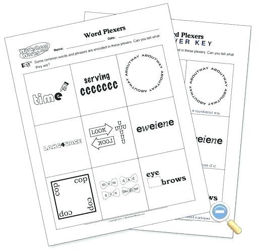 Math Worksheets Works – Makinterests Com