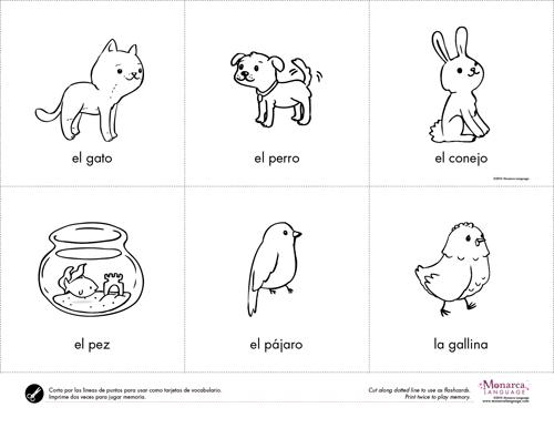Pets  4s Printables