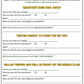 Empathy Worksheets For Teenagers