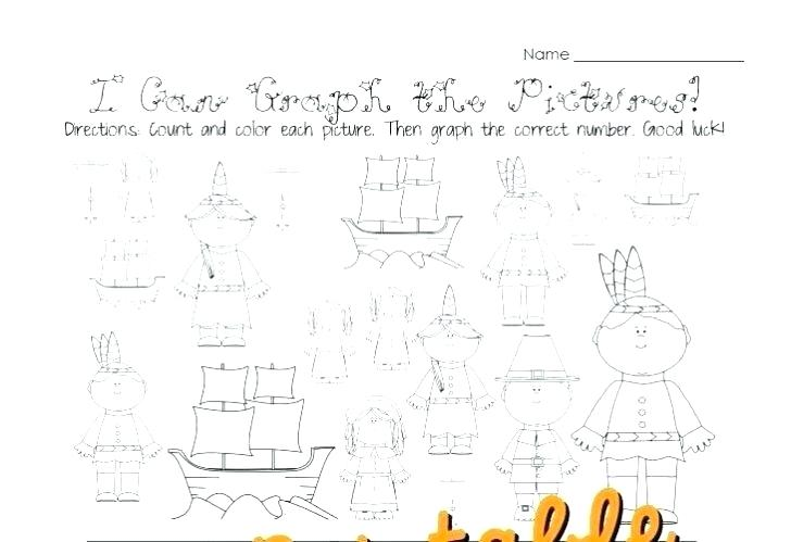 Thanksgiving Coordinate Graphing Worksheets
