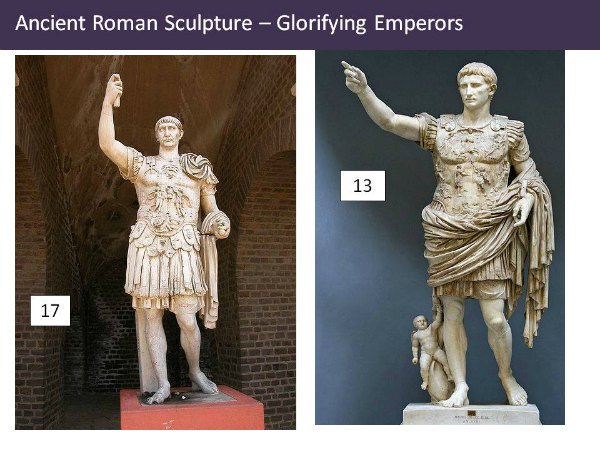 Teaching Art History Without Lecture  Classical Sculpture Analysis