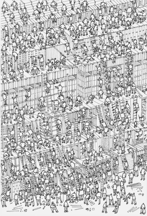 Best Punchy Where's Waldo Pictures Printable