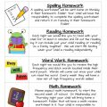 Responsibility Worksheets For First Grade