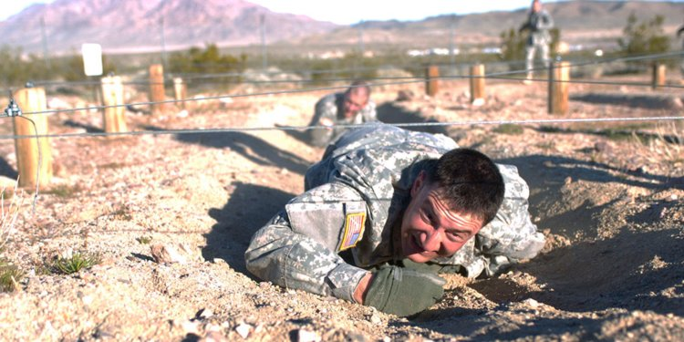 The Army 8 Step Training Model  An Overview For Company Level Leaders