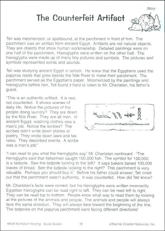 6th Grade History Worksheets 6th Grade Timeline Worksheets Grade