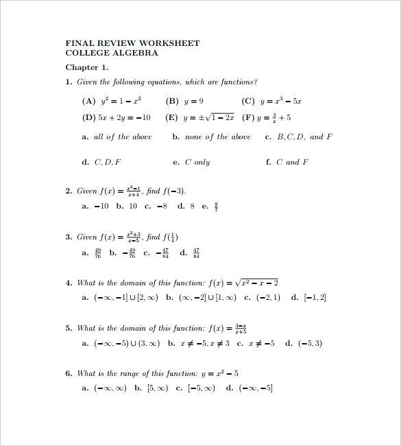 Grade Statistics And Probability Worksheets Worksheet Ideas Quiz