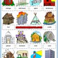 Esl Worksheets For Kids Printable