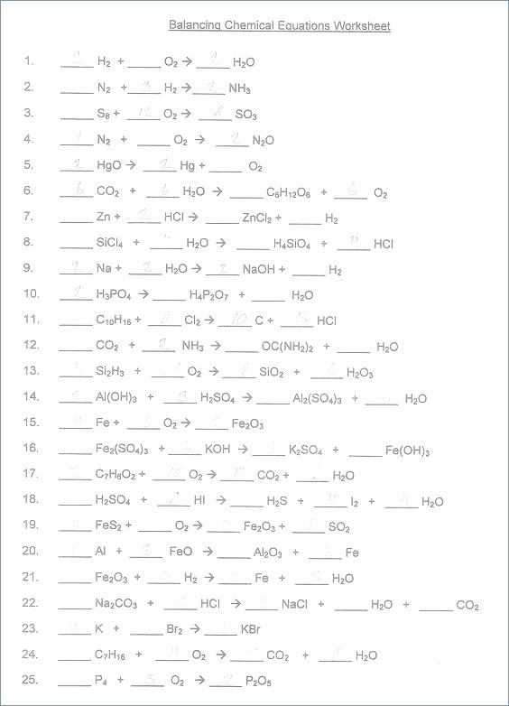 Balancing Nuclear Equations Worksheets – Odmartlifestyle Com