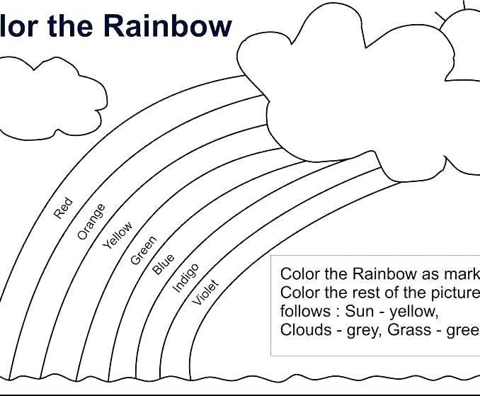 Color Green Worksheets For Kindergarten