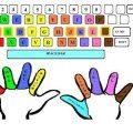 Computer Keyboard Worksheets Printables