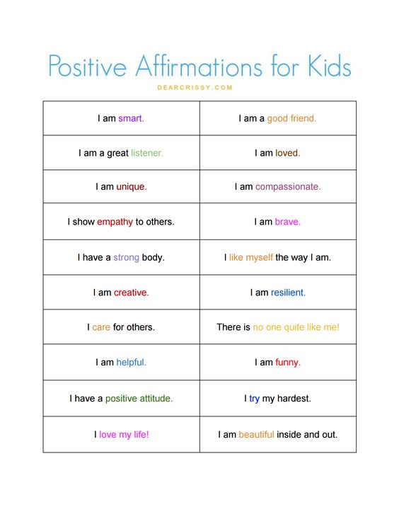 Child Therapy  19 Counseling Techniques & Worksheets For Kids [+pdf]