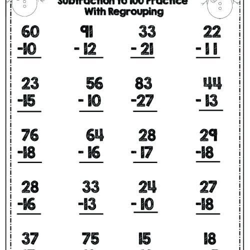 Fall Math Worksheets 2nd Grade Math Worksheet For Grade Best Of