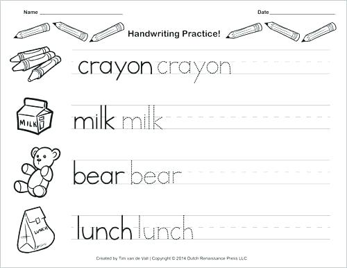 Free Cursive Alphabet Worksheets Free Handwriting Worksheets For
