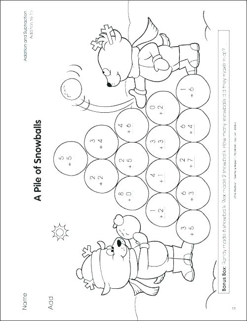 Touch Dot Math Worksheets – Openlayers Co