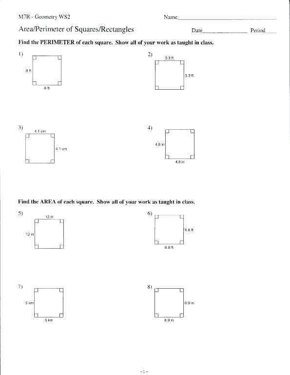Grade Math Worksheets Inspirational Geometry Practice Geometry