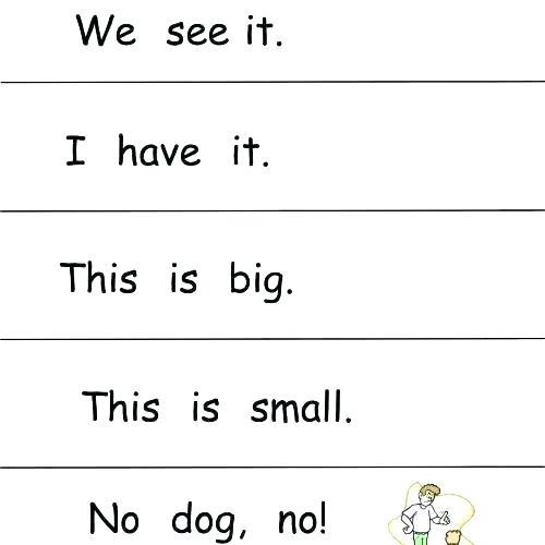 How To Write A Sentence Worksheets Scrambled Sentences Worksheets