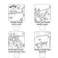 Sequence Story Pictures Worksheets