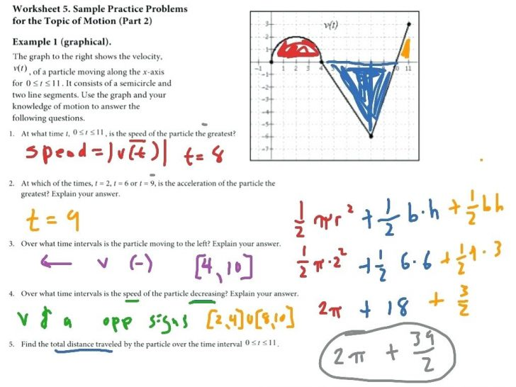 Worksheet Ideas  Accelerated Math Worksheets