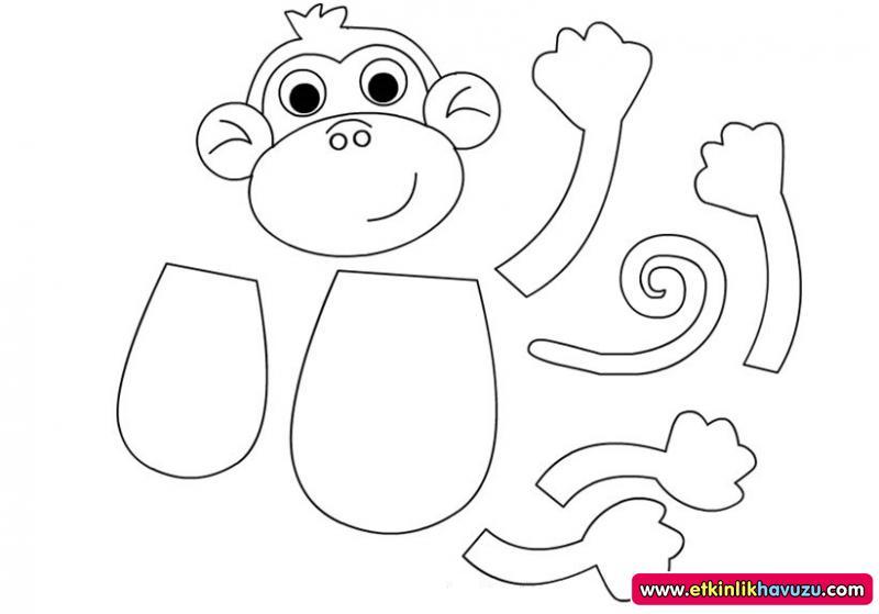 Cut Paste Monkey