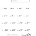 Division Worksheets For Grade 5
