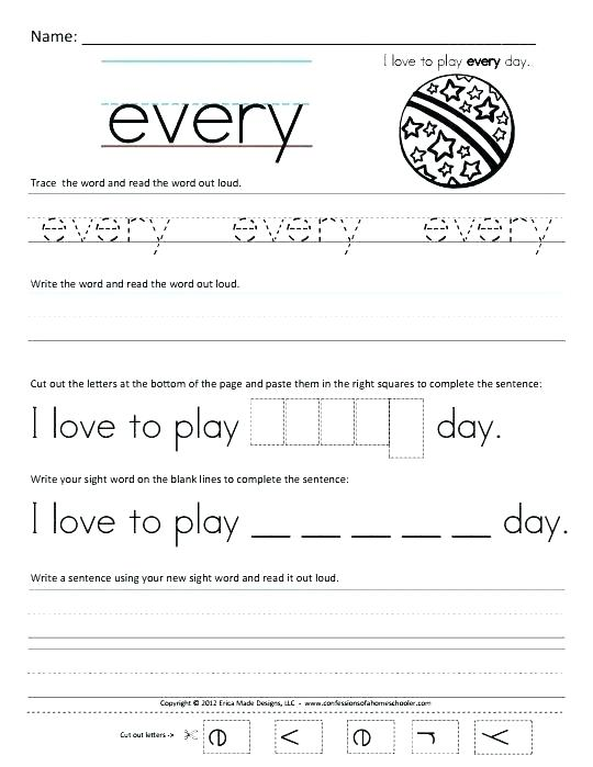 First Grade Phonics Worksheets Grade Phonics Worksh For First