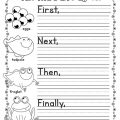 Life Cycle Of A Frog Printable Worksheets
