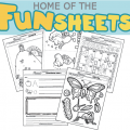 Music Worksheets Printable