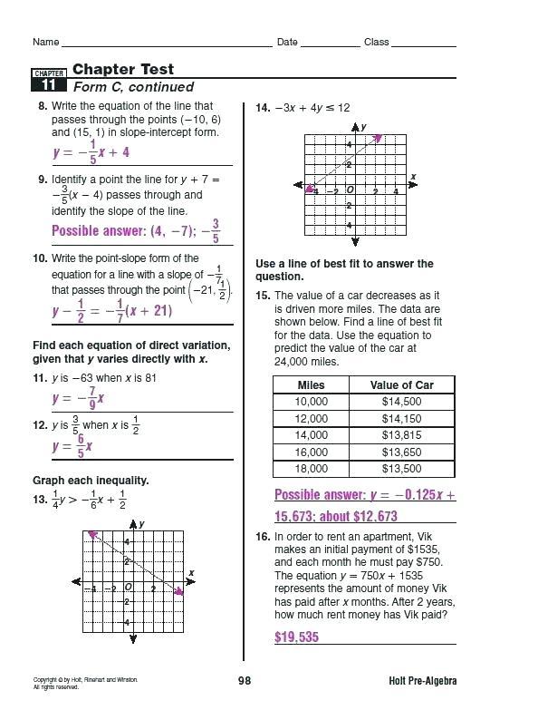 Grade 7 Geometry Worksheets – Vishalcargopackersmover Com